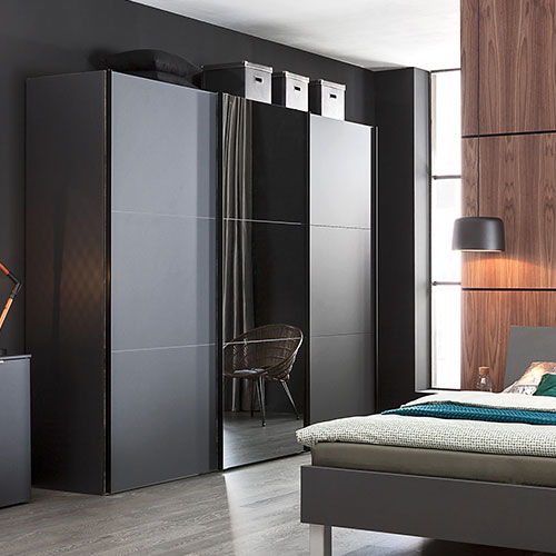 dreamer schranksystem flexibel gestalten bei h ffner. Black Bedroom Furniture Sets. Home Design Ideas