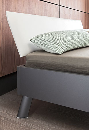 Dreamer Bett – Das Bett für traumhafte Nächte bei Möbel Höffner