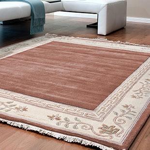 Teppiche  Teppiche für ein gemütliches Zuhause