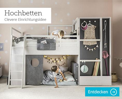 Kinderzimmer  Kinderzimmer Möbel und Ideen zur Einrichtung - Höffner