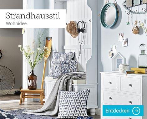 Flurmöbel & Dielenmöbel >> Flur-Ideen bei Höffner