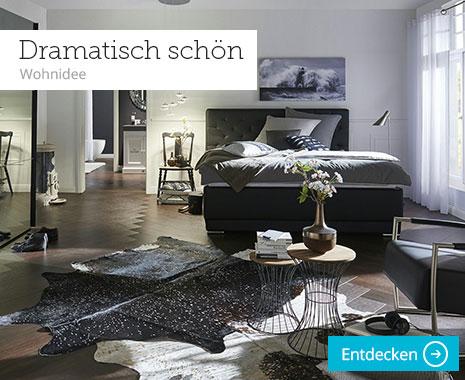 schlafzimmer ideen » schlafzimmermöbel bei höffner, Wohnideen design