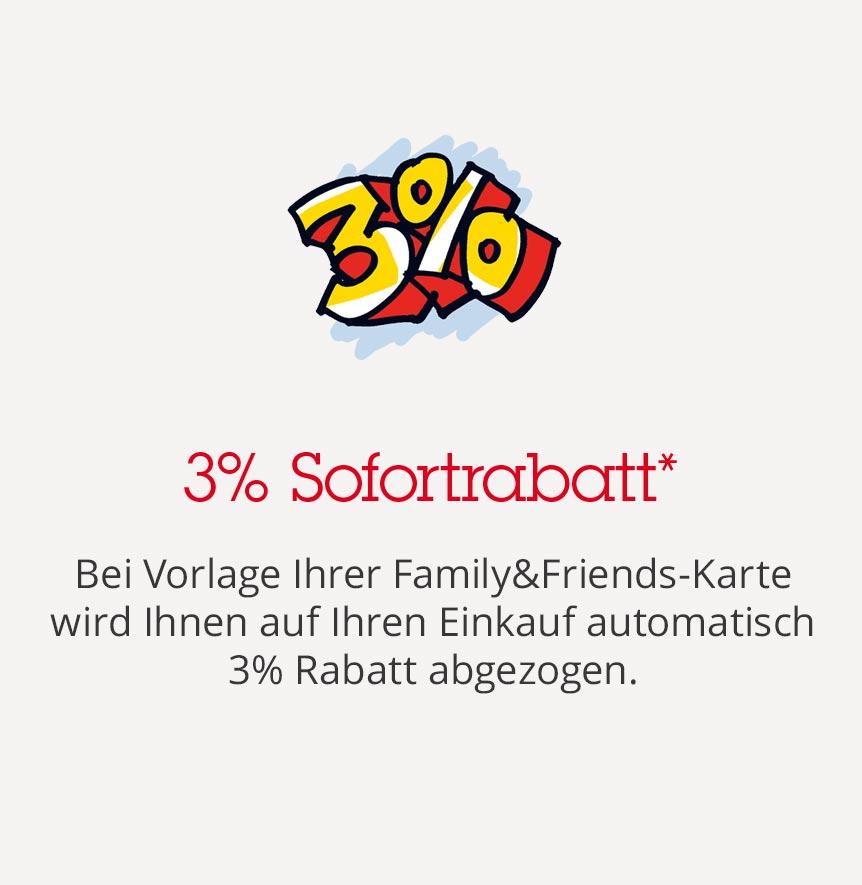 Höffner Family Friends Kundenkarte Mit Vorteilen
