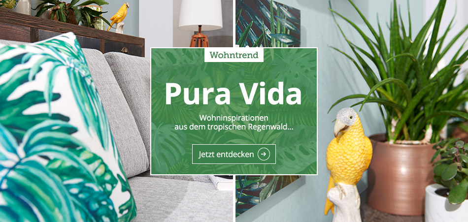 Wohntrend