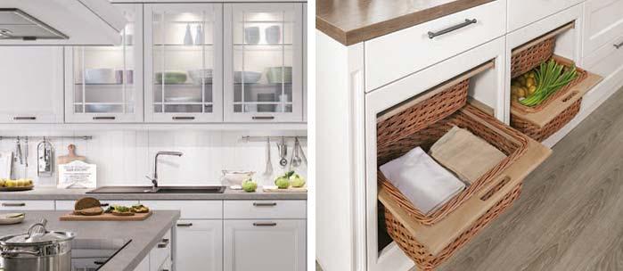 nobilia chalet m bel h ffner. Black Bedroom Furniture Sets. Home Design Ideas