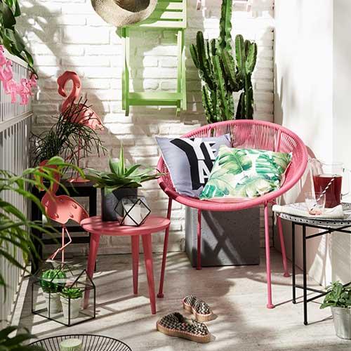 g nstige gartenm bel aus polyrattan holz co bei h ffner. Black Bedroom Furniture Sets. Home Design Ideas