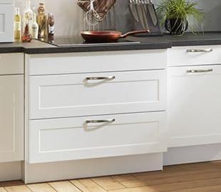 nobilia credo m bel h ffner. Black Bedroom Furniture Sets. Home Design Ideas