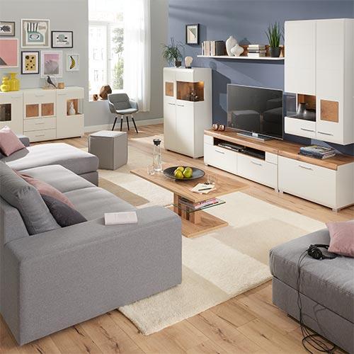 Wohnzimmer Angebote