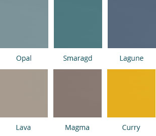 Front Farbvarianten
