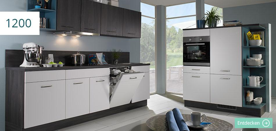Angebote küchen höffner  smart Küchen | Möbel Höffner