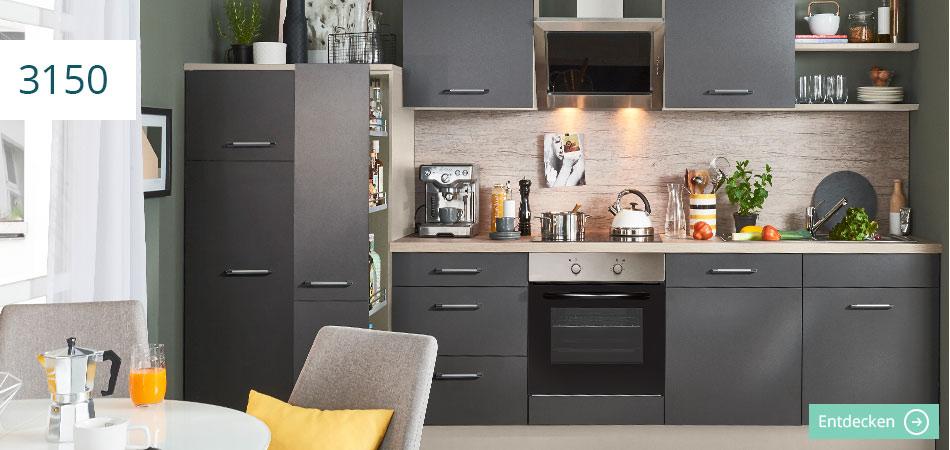 smart Küche 3150