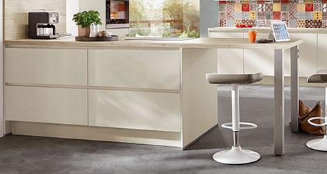 nobilia touch m bel h ffner. Black Bedroom Furniture Sets. Home Design Ideas