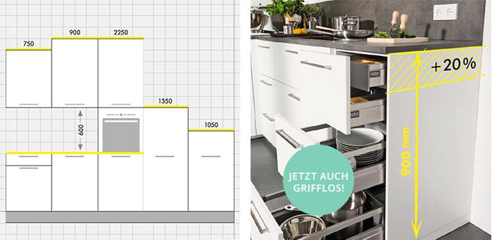 Nolte Küchen | Möbel Höffner