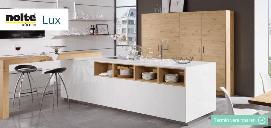 Nolte küchen sahara hochglanz  nolte – Lux | Möbel Höffner