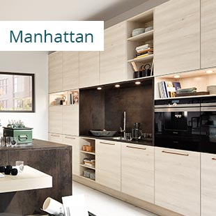 Zur Serie Manhattan