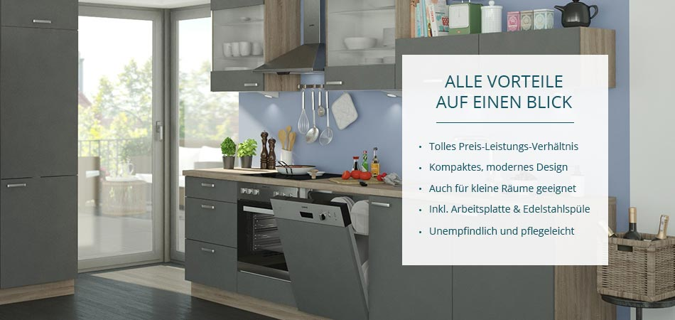 Onlineküchen Möbel Höffner