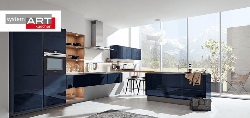 Systemartküchen Küchenideen Mit System Höffner
