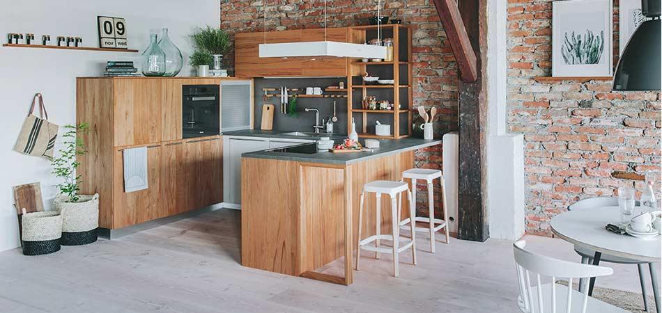 Walden Küchen entdecken