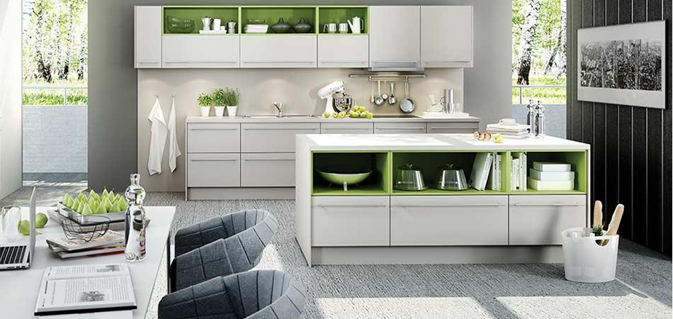 Artego Küchen entdecken