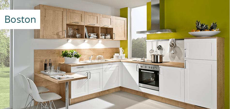 Wohnwert Küchen