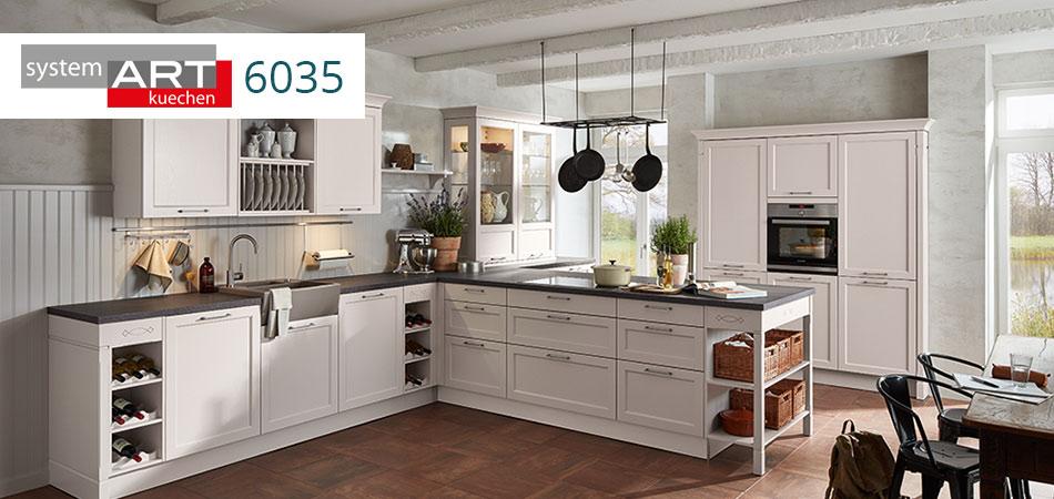 Systemart küchen 6035