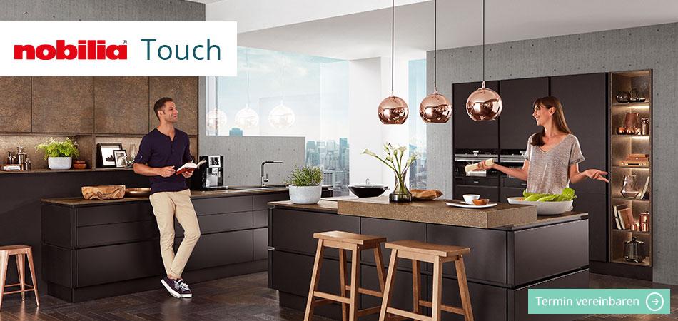 masse kuchenschranke nobilia. Black Bedroom Furniture Sets. Home Design Ideas