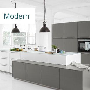 Moderner Stil