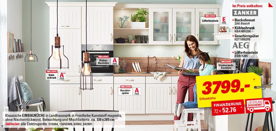 Möbel Höffner Küchen Prospekt - Design