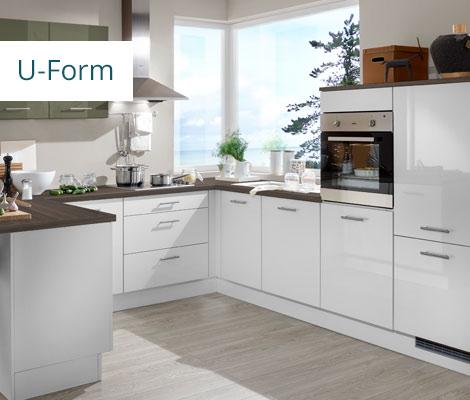 k chenformen f r jeden hobby oder profikoch h ffner. Black Bedroom Furniture Sets. Home Design Ideas