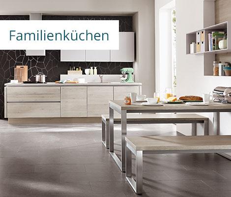 Familienküchen entdecken