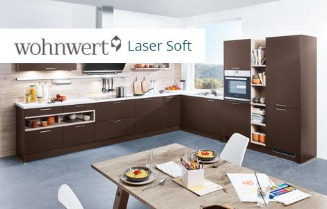 Küchen in L-Form | Möbel Höffner