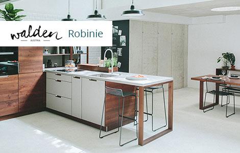 Walden Robinie
