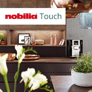nobilia Touch