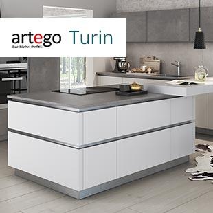 artego Turin