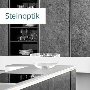 Steinoptik-Fronten