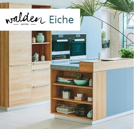 Küchenfronten holzoptik  Küchenfronten in Holzoptik | Möbel Höffner