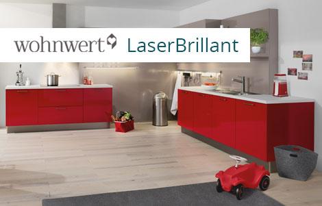 Wohnwert Laser Brillant