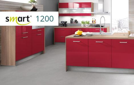 Rote Küchen – Das Extra An Extravaganz | Möbel Höffner