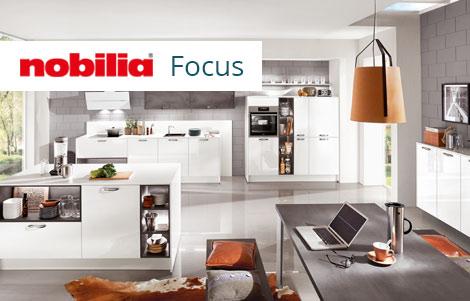 nobilia Focus