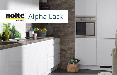 nolte Alpha Lack