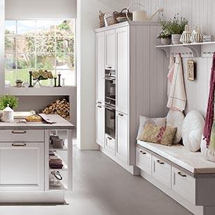 Berühmt Traumküche | Möbel Höffner QW89