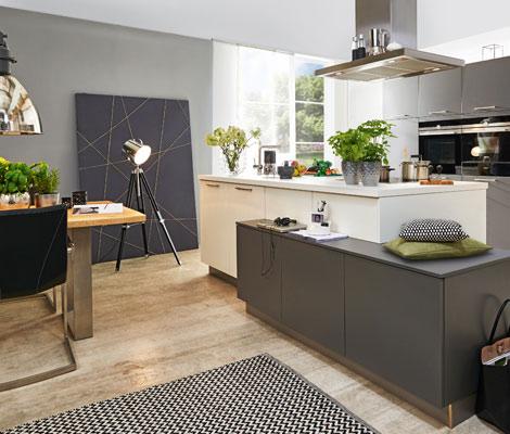Das Höffner Küchenstudio In Berlin Küchenplanung In Deiner Nähe