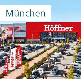 Das Höffner Küchenstudio München Dein Profi Küchenplaner Vor Ort
