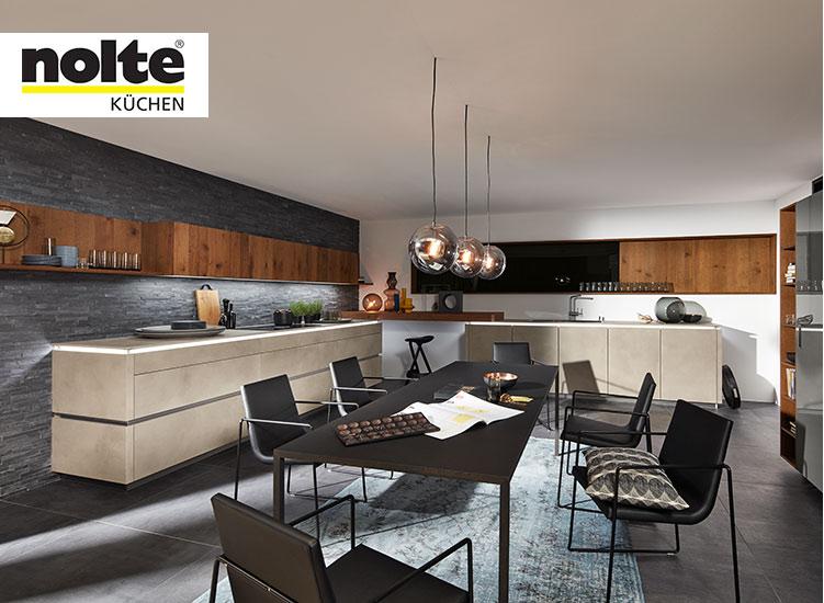 Kuchenstudio Markenauswahl Mobel Hoffner