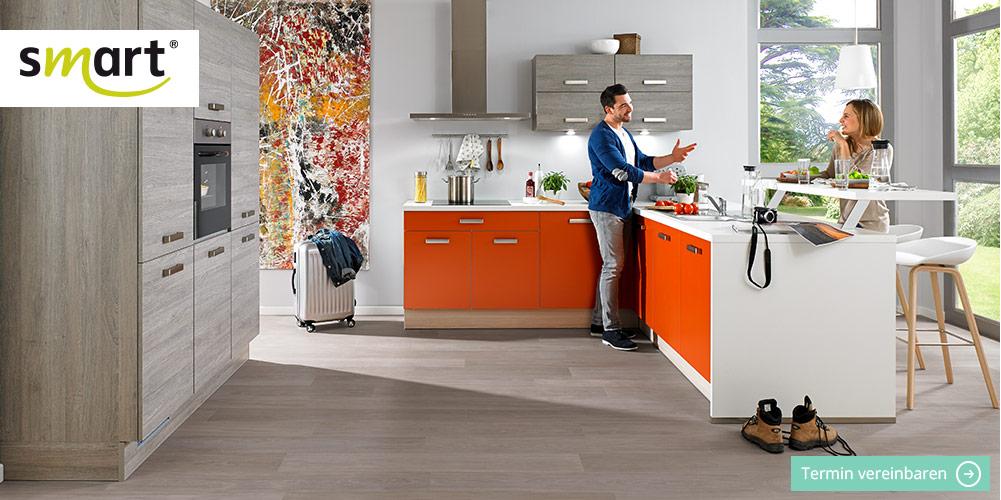 Smart Küchen