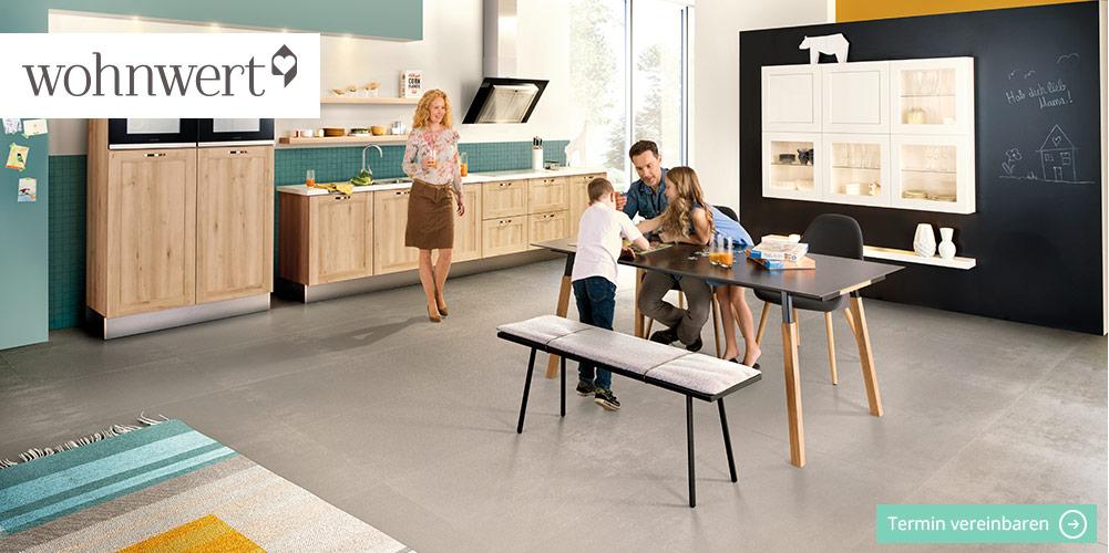 Traumküche | Möbel Höffner