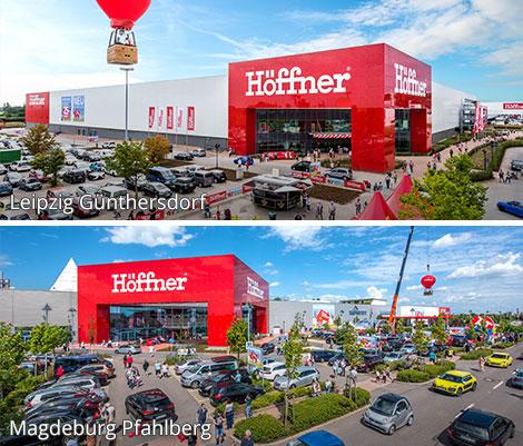 Das Unternehmen Mobel Hoffner Langjahrige Erfahrung Und Top Service
