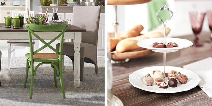 Für Unseren Modernen Landhaus Look Verwenden Wir Entspannte Und  Zurückhaltende Farben Wie Beige, Grau Und Weiß. Kleine Farbtupfer Setzen  Wir Mit ...