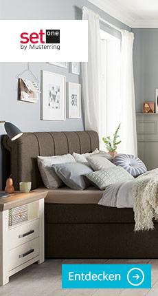 Set One Schlafzimmer