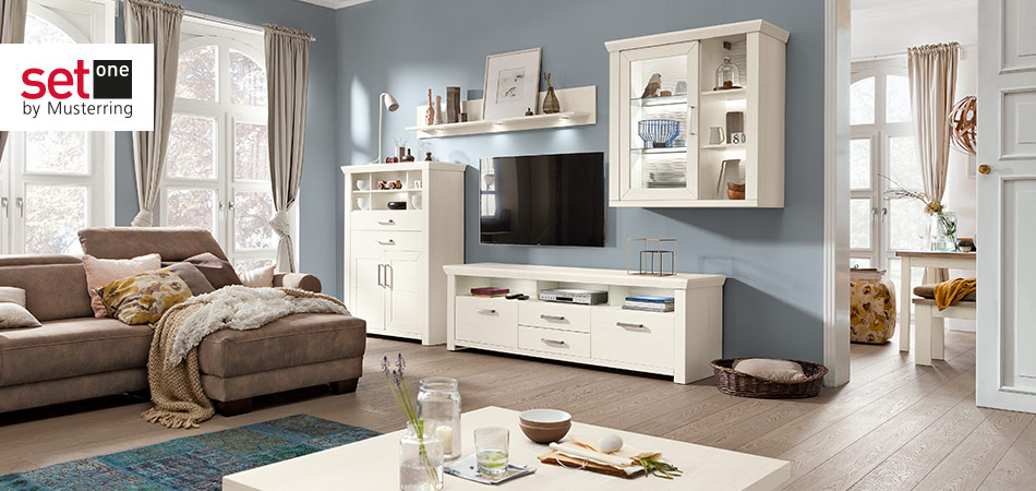 set one by musterring bei h ffner. Black Bedroom Furniture Sets. Home Design Ideas